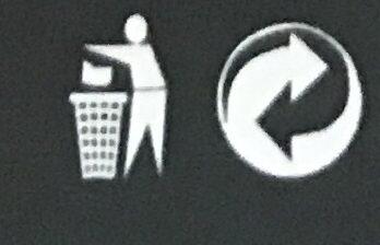 Gouda flavour grated - Istruzioni per il riciclaggio e/o informazioni sull'imballaggio - fr