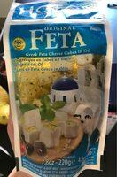Feta Greec Hotos - Product - fr