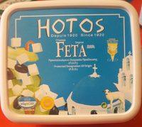 Original Feta Cheese - Produit - fr