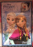 Disney Frozen Xmas Calendar - Prodotto - fr