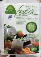 Fromage Feta - Product