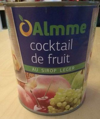 Cocktail de fruit - Product
