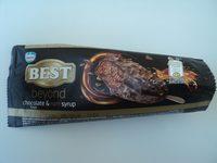 Înghețată cu aromă de ciocolată - Производ - ro