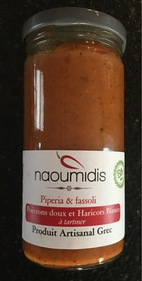 Piperia & fassoli - Product - fr