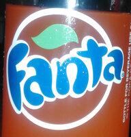 Fanta - Συστατικά - en