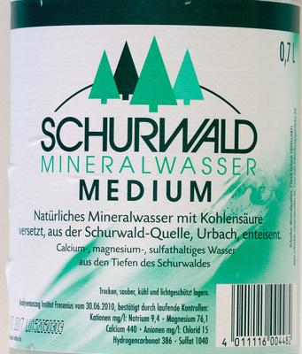 Schurwald medium - Produkt