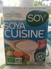 Soja cuisine - Produit