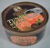Tuna Steak in oil - Product