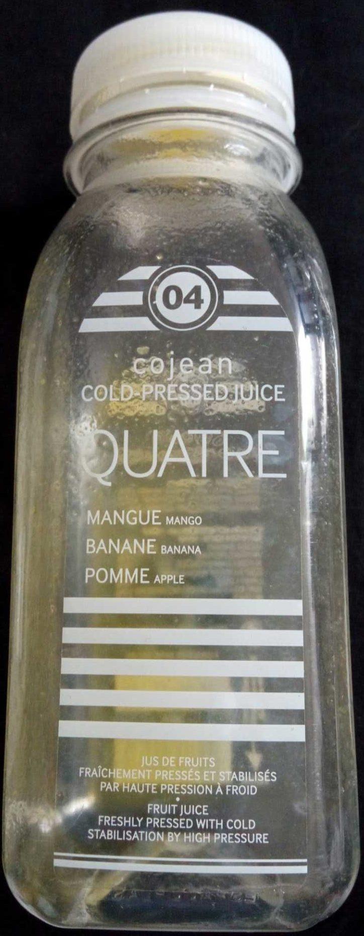Quatre - Produit - fr