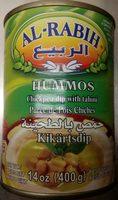 Al-Rabih Hummos - Product