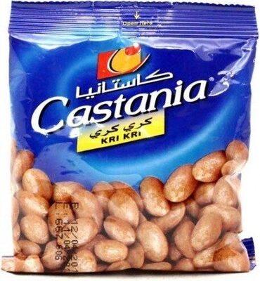 Castania Kari Kari Peanuts - نتاج
