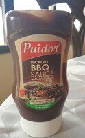 Puidor BBQ Sauce - نتاج - fr