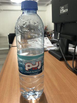 Rim Mineral Water .5Ltr-12 / Cs - نتاج - en