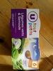 Légumes verts & Semoule - Produit
