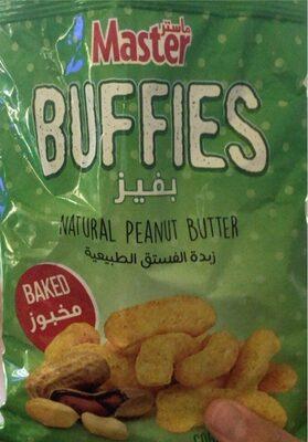 Buffies peanut - نتاج