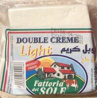 Double creme light - نتاج - fr