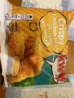 Crispy chicken filet - نتاج - en
