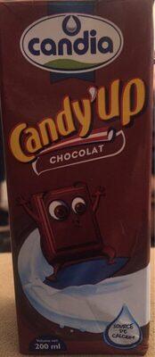 Cany'up chocolat - نتاج - fr