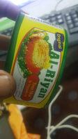 لحم تونة بالزيت النباتي - Product - ar