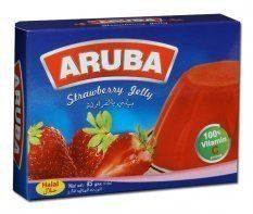 Aruba Jelly Strawberry - Product - fr