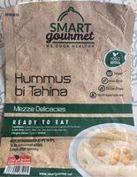 Hummus bi Tahina - نتاج - fr