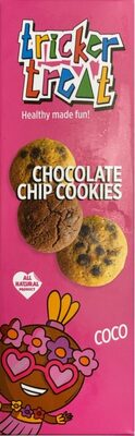 Chocolate Chip Cookies - 1