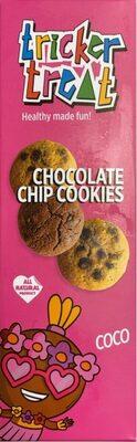 Chocolate Chip Cookies - نتاج