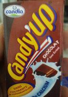 Candy Up Chocolate - نتاج - en