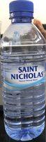 Saint Nicholas - Προϊόν - en