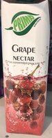 Grape nectar - Product - en