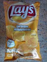 Lays Barbecue - Προϊόν - el