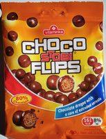 Choco stobi flips - Product