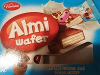 Almi Wafer - Product
