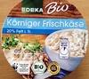 Körniger Frischkäse 20% Fett i. Tr. - Produkt