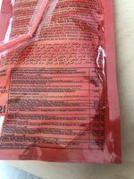 AMIGO - Ingrediënten