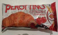 Croissant eperdzsemmel töltve - Produit - hu