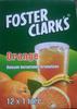 Boisson Instantanée Aromatisée Orange - Produit
