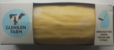 Irish Butter - Product - en