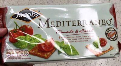 Mediterraneó - Product - en