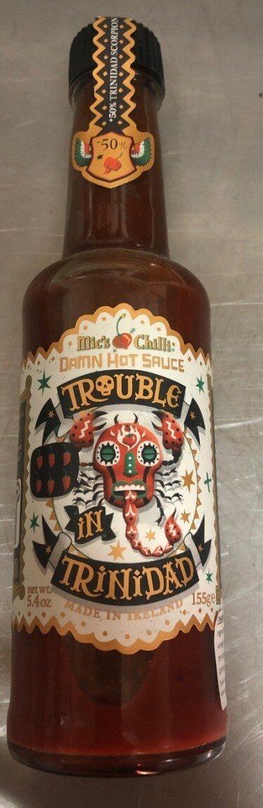 Trouble in Trinidad - Producto