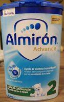 Almirón advance 2 - Produit - es