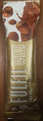 Fulfil chocolate hazelnut - Prodotto - fr