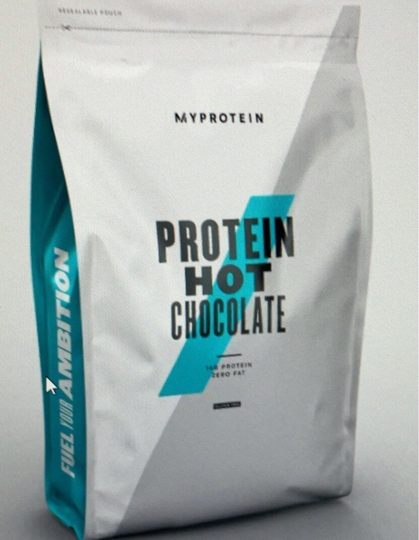 Protein Hot Chocolate - Product - en