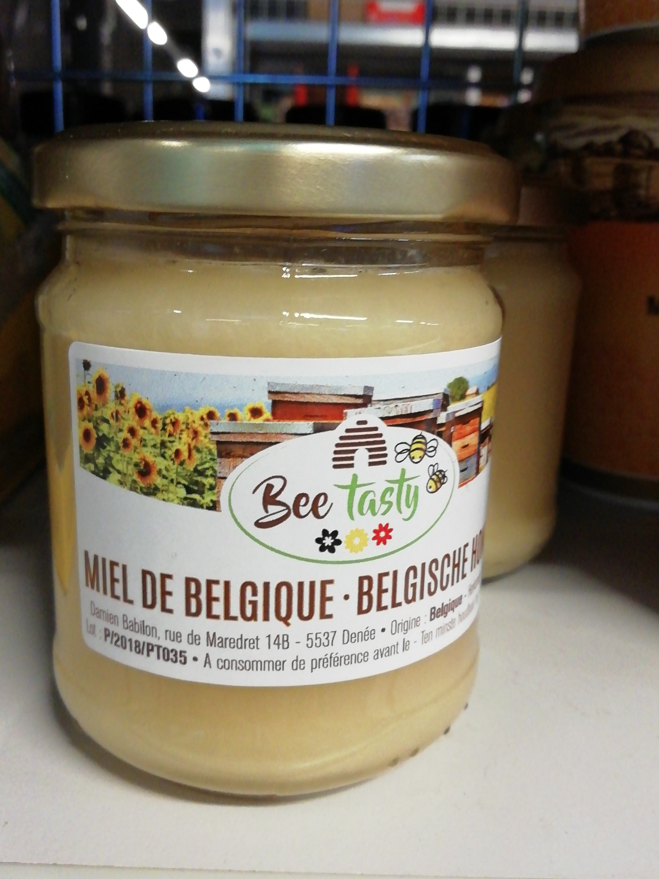 bee tasty - Product - fr