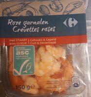 Crevettes - Product - fr