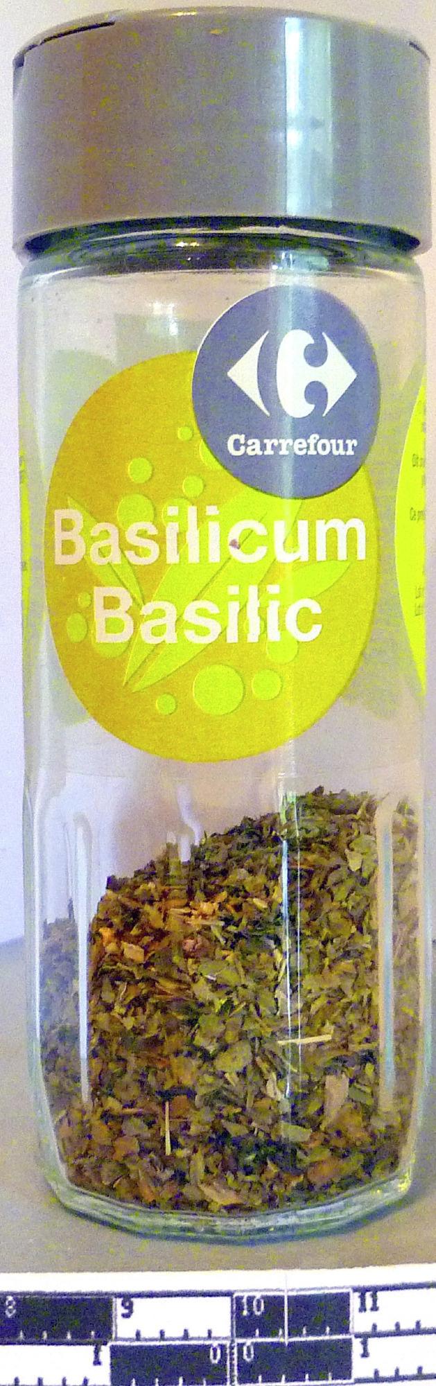 Basilic - Product - fr