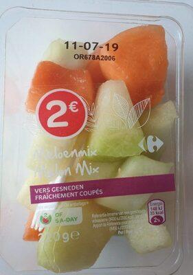 Melon mix - Product