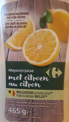 Mayonnaise - 2