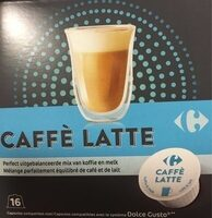 Caffè Latte - Prodotto - fr
