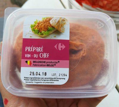 Préparé du Chef - Product